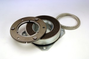 UL & CSA Approved Permanent Magnet Brakes-Image