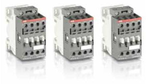 Maximize Productivity with New Contactor from ABB-Image