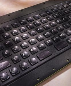 Ruggedized Keyboards-Image