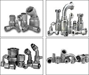 Hose Fittings Parker Hannifin Hose Products From Parker