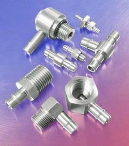 Pneu-Edge® Fittings-Image