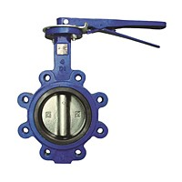 Butterfly Valves-Image