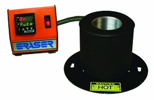 DSP Chemical Wire Stripping Pots-Image