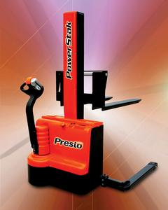 Power Stak - Fully-Powered Stacker-Image