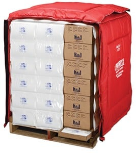 Insulated Pallet Covers-Image