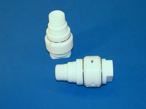 PTFE High Temperature Whirly Tank Nozzle-Image