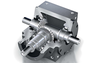 High Speed, High Precision Gearboxes-Image