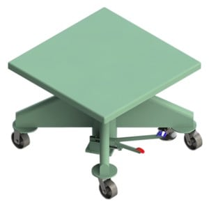 Lift Tables Manual Powered-Image
