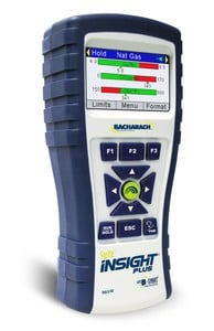 Fyrite® INSIGHT® Plus Combustion Analyzer-Image