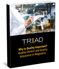 eBook Why is Quality Important in Magnetics-Image