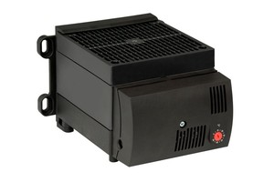 CS 130 Panel-mount Fan Heater 1200W-Image