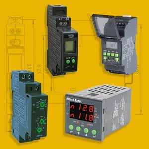 Altech Digital Timers-Image