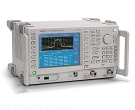 2CH Option for Advantest U3741 Spectrum Analyzer-Image