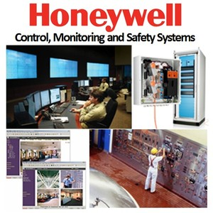 Control, Monitoring and Safety Systems -Image
