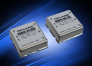 15W DC-DC Converters 6 sided shielding-Image