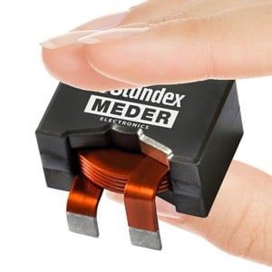 Planar Inductors -High Power Density & Performance-Image