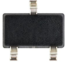 SS39ET/SS49E/SS59ET Linear Hall-effect Sensor IC-Image