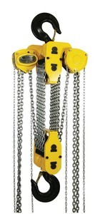 Oil and Gas Industry/Lifting Gear and Safety-Image