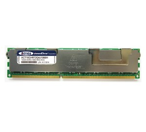 DDR3 Registered ECC Server Memory-Image