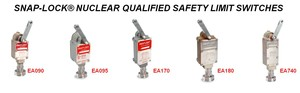 NAMCO Nuclear Qualified Safety Limit Switches-Image