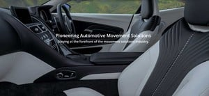 Pioneering Automotive Movement Solutions-Image
