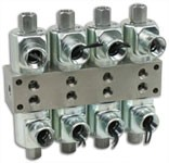 Easily Mounted Screw-In Solenoid Valve Bodies...-Image
