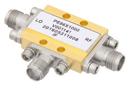 5G RF Solutions from Pasternack-Image