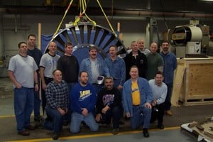 Industry's Most Skilled Toolmakers and Machinists -Image