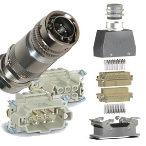 EPIC® Connectors for Industrial Applications-Image