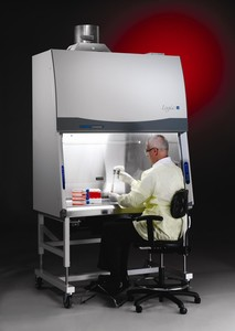 Biological Safety Cabinets-Image