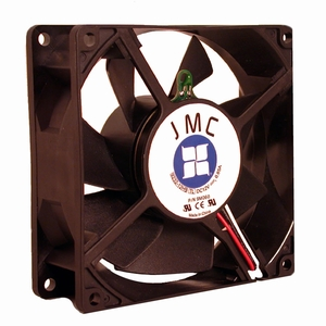 92x92x32mm DC Fan-Image