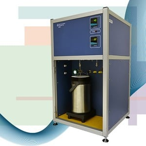 HPVA II - High Pressure Volumetric Analyzer-Image