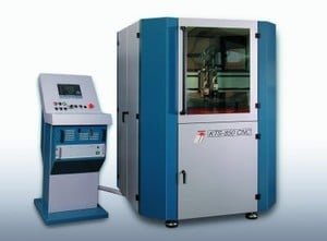 CNC Stud Welding Systems-Image