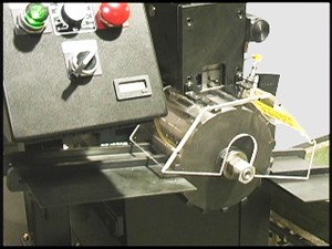Rotary Marking Machine-Image