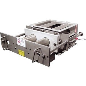 In Line Magnetic Separator (28 lbs. of Pull Value)-Image