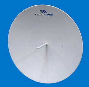 Antennas For Telecommunications Applications-Image