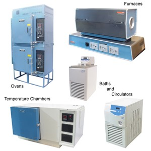 Chillers, Ovens, Furnaces, & Temperature Chambers-Image