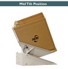 Bulk Container Tilt Tables-Image