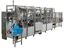 Schneider VCP Vertical Case Packer -Image