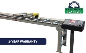 "2-axis Measuring Tables with 0.001"" Accuracy-Image"