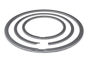 Custom Retaining Rings and Snap Rings-Image