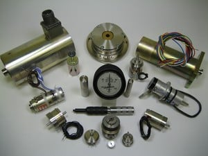 Custom Engineered Solenoids, Clutches and Brakes-Image