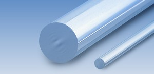 Fused Quartz Rods-Image