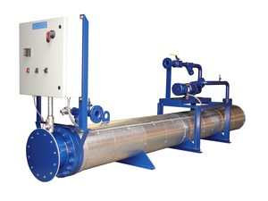 Fluid Heat Transfer System-Image