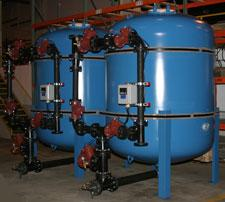 Water Filtration & Separation Equipment-Image