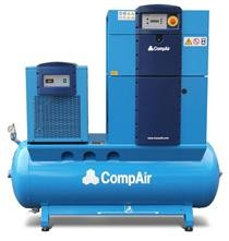 CompAir Smallest Footprint AirStation System-Image