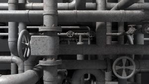 Industrial Fabrics for Steam Trap Insulation-Image