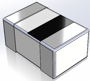 High Frequency Ghz SMD Inductor for RF Application-Image