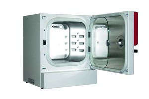 CO2 incubators with ANTI.PLENUM Design - CB series-Image