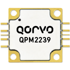 13 - 15.5 GHz 80 W GaN Power Amplifier Module-Image